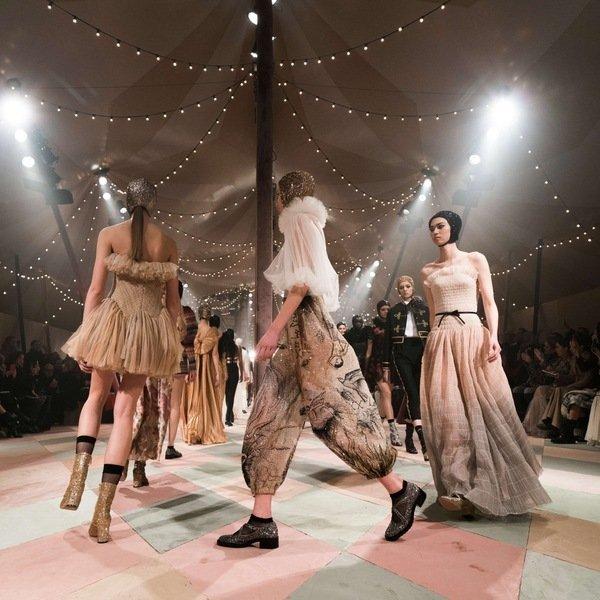 Dior - wiosna-lato 2019